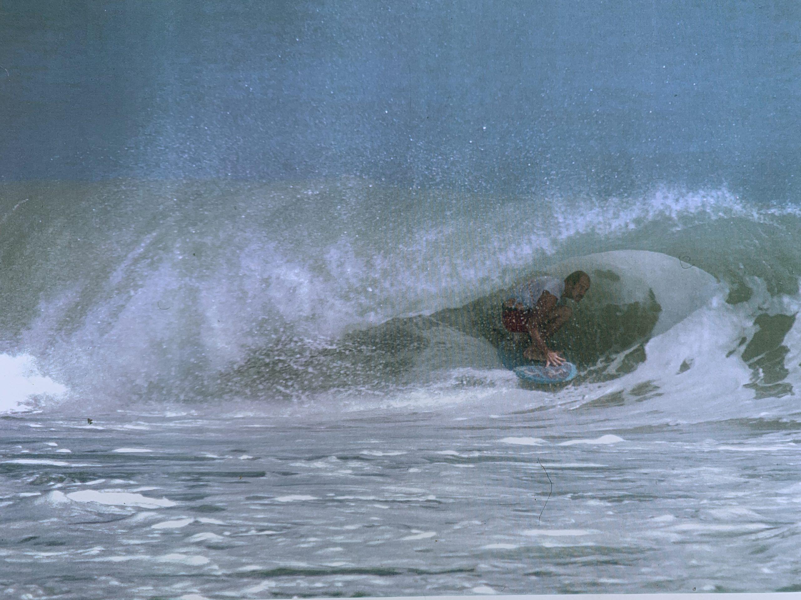 Dennis Hollenbeck, Seahorse, Vero Beach Florida